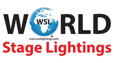WORLD STAGE LİGHTİNGS